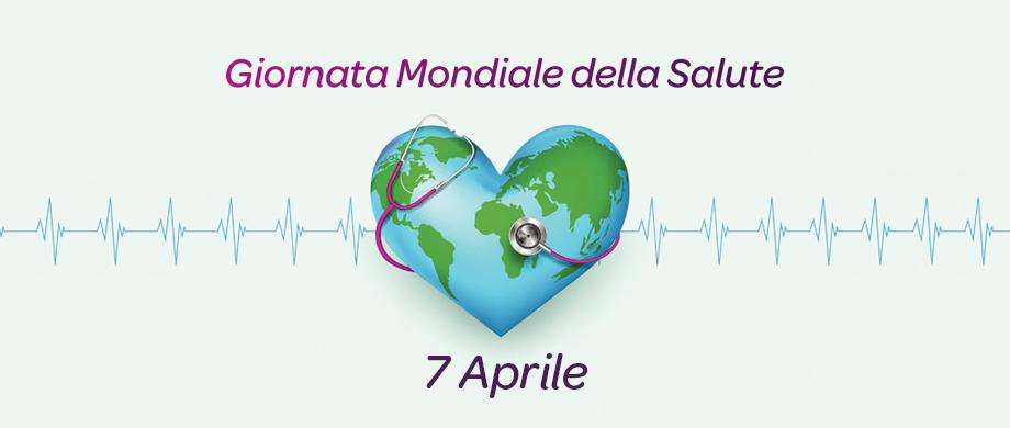 7 Aprile Giornata Mondiale Della Salute Coalizione Civica Padova